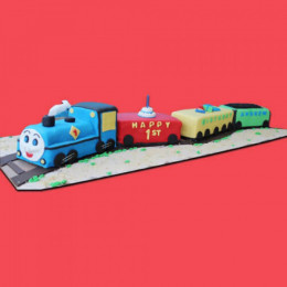Thomas Engine Cake - 2 KG