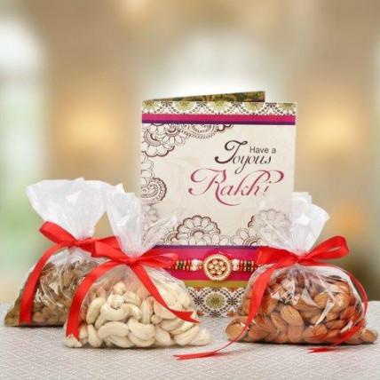 Nutty Wishes