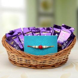 Lovingly Basket