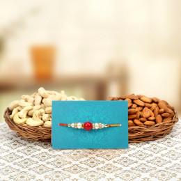 Momentful Rakhi Gift