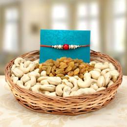 Cashew N Almond Basket