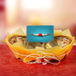 Choco Basket For Bhaiyyu