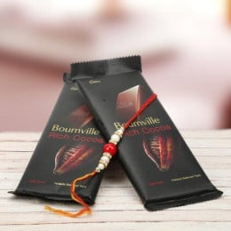 Dark Chocolate Combo
