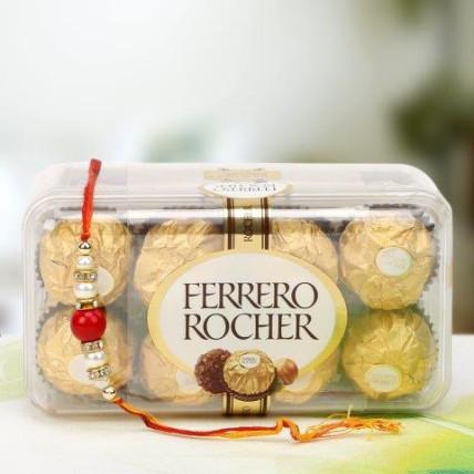 Ferrero Rakhi