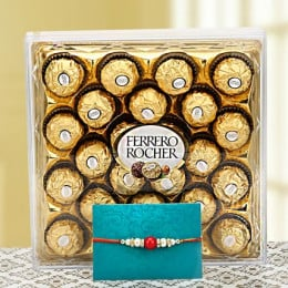 Mouth Watering Ferreros