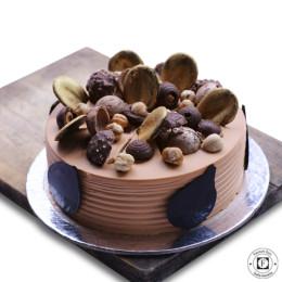 Choco Jungle Cake-1 Kg