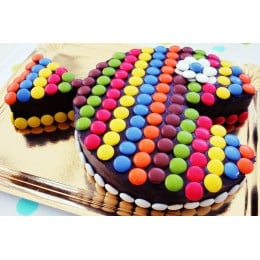 Gems Pacfish Cake-500 Gms
