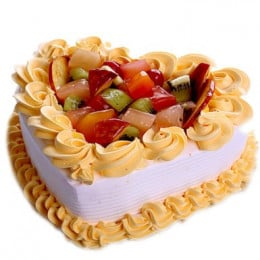 Lushful Fruit Cake-1.5 Kg
