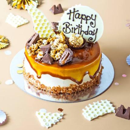 My Dream Of Cake-500 Gms