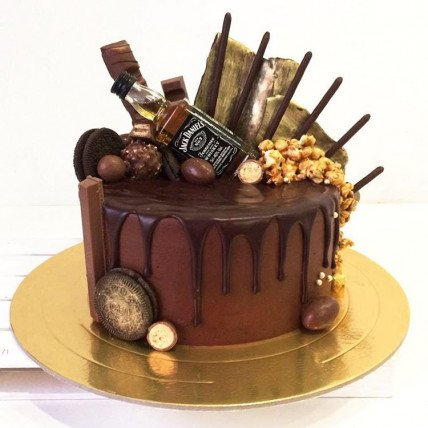 My Kinda High Cake-500 Gms