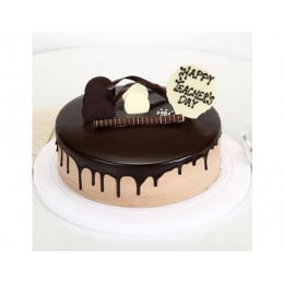 Teachers Day Cake-500 Gms