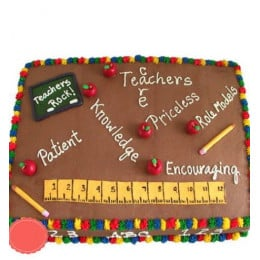 Teachers Delight Cake-1 Kg