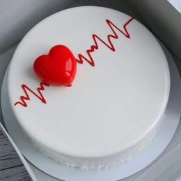 My Lifeline Cake-500 Gms