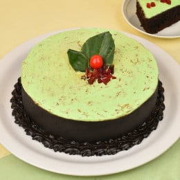 Paan Flavour Cake-500 Gms