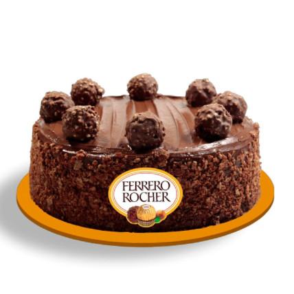 Ferrero Rocher Cake-500 Gms