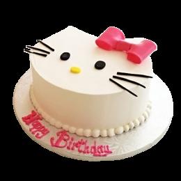 Hello Kitty-500 Gms
