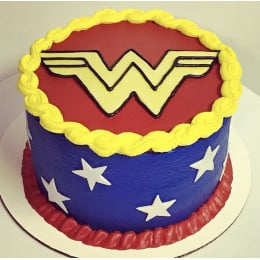 Oh! Wonder Woman-500 Gms