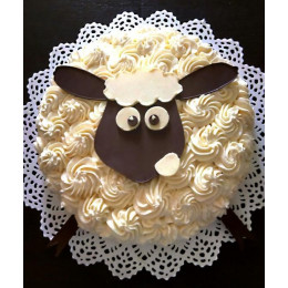 Shaun the Sheep-1 Kg