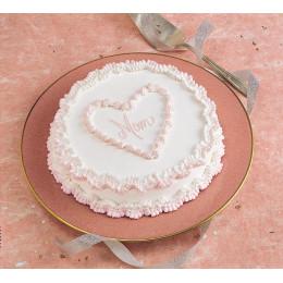 Sweet Mom Cake-500 Gms
