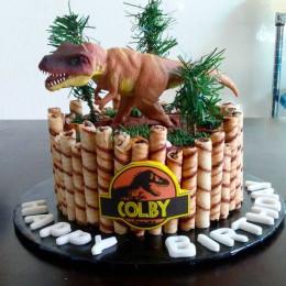 Jurassic Dino-1 Kg