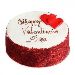 Valentine Red Velvet-500 Gms