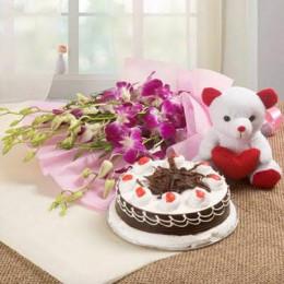 Teddy Wala Love