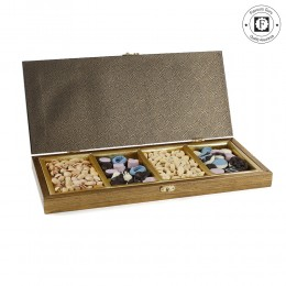 Nuts and Chocolates Hamper