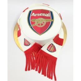 Arsenal Cake-1 Kg