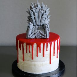 Bloody Throne-1 Kg