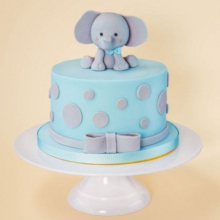 Clever Clogs Cake-1.5 Kg