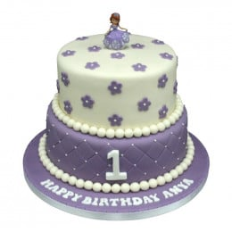 Daisy Doll Cake-3 Kg