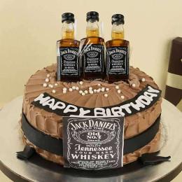 Jd Love Cake-1 Kg