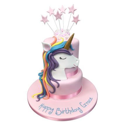 Magical Unicorn Cake-4 Kg