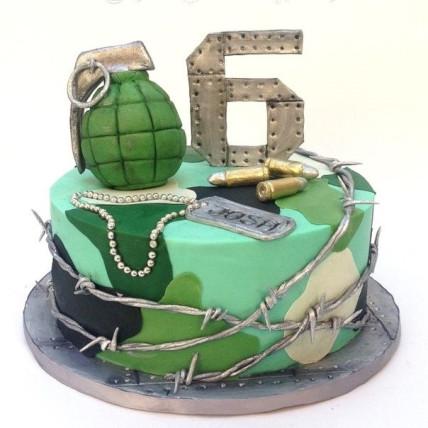 Military Treat-1 Kg
