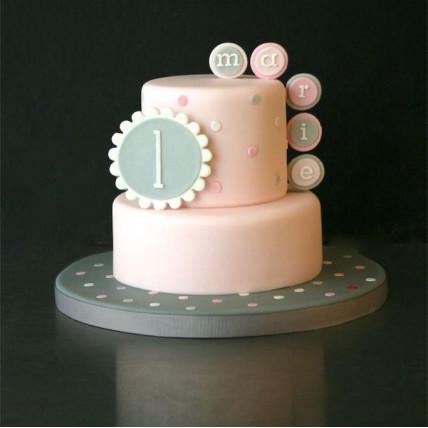 My First Cake-3 Kg