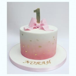 Wishful Moments Cake-1 Kg