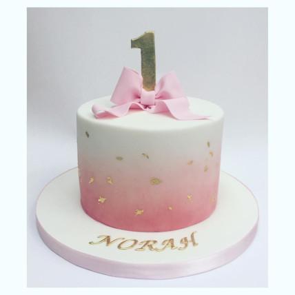 Wishful Moments Cake-1 Kg