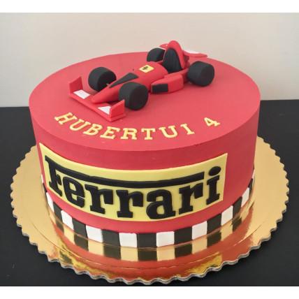 Love For Ferrari-1.5 Kg