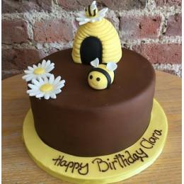 Bee Bee Cake-1 Kg