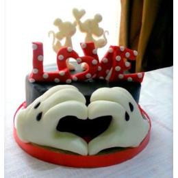 Mickey Love-1.5 Kg