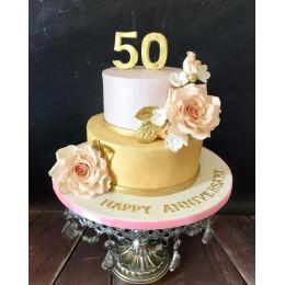 Jubilee Cake-4 Kg