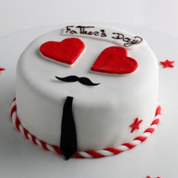 Paa Love Cake-500 Gms
