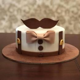 Mr.Moustache -1.5 Kg