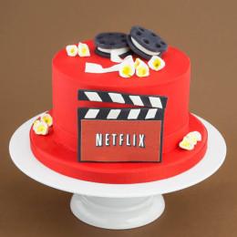 Munching Netflix-1.5 Kg