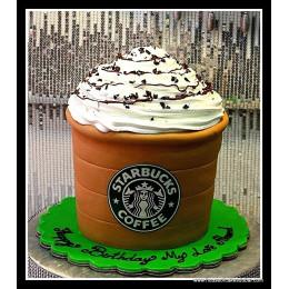 Starbucks Swirl-1.5 Kg