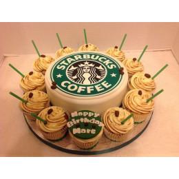 Starbucks Fondness-1.5 Kg