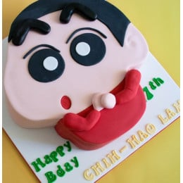 Shinchan Surprise-2 Kg