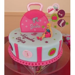 Barbie Love-2 Kg