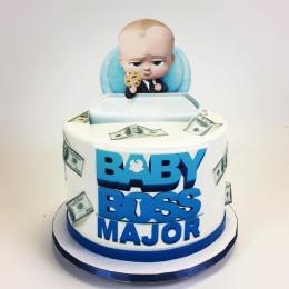 Boss Baby-1.5 Kg