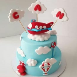Cloud Mine Cake-4 Kg